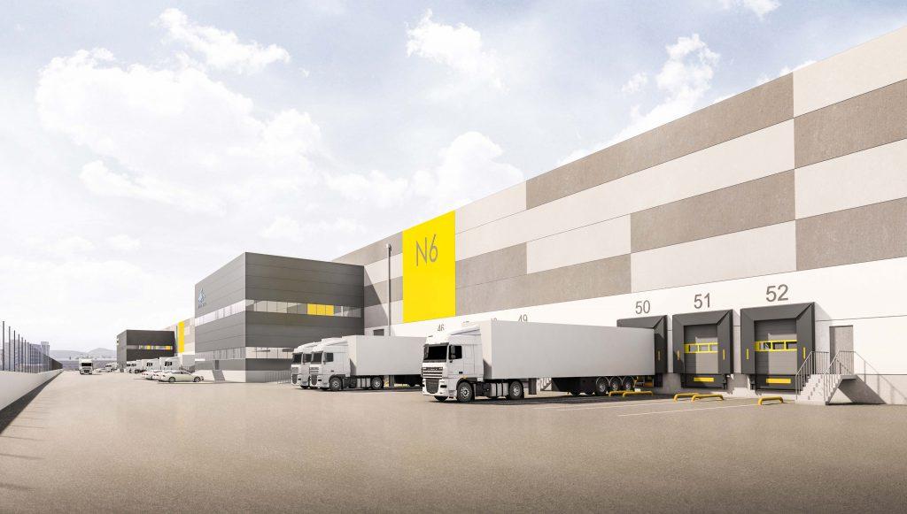 Logistics BusinessNew Barcelona Logistics Site Marks Upturn in Spanish Fortunes