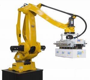Logistics BusinessKernpack Enters Wider Logistics Market With Key AGV and Robotics Deal