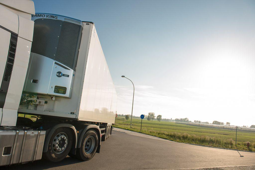 Logistics BusinessThermo King and FRIGOBLOCK to Showcase Transport Refrigeration at CV Show