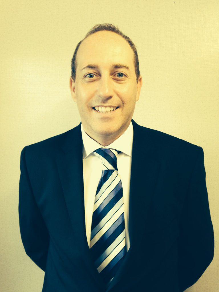 Logistics BusinessNew Construction Director For IDI Gazeley