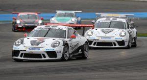 Logistics BusinessAgility to Run Logistics for Porsche Motorsport in Asia Series