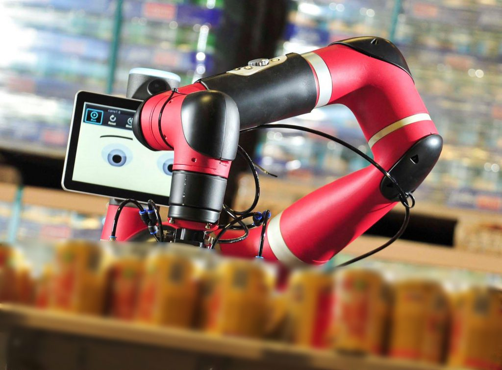 Logistics BusinessDHL Starts UKI Robotics Deployment Programme