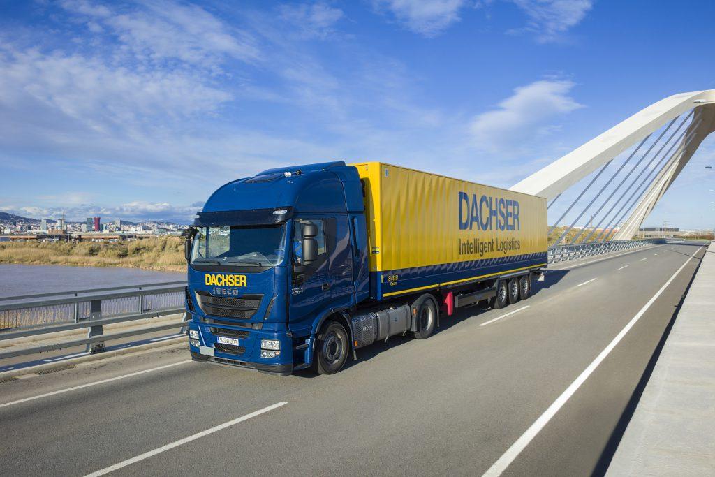 Home - Logistics Business® Logistics Magazine