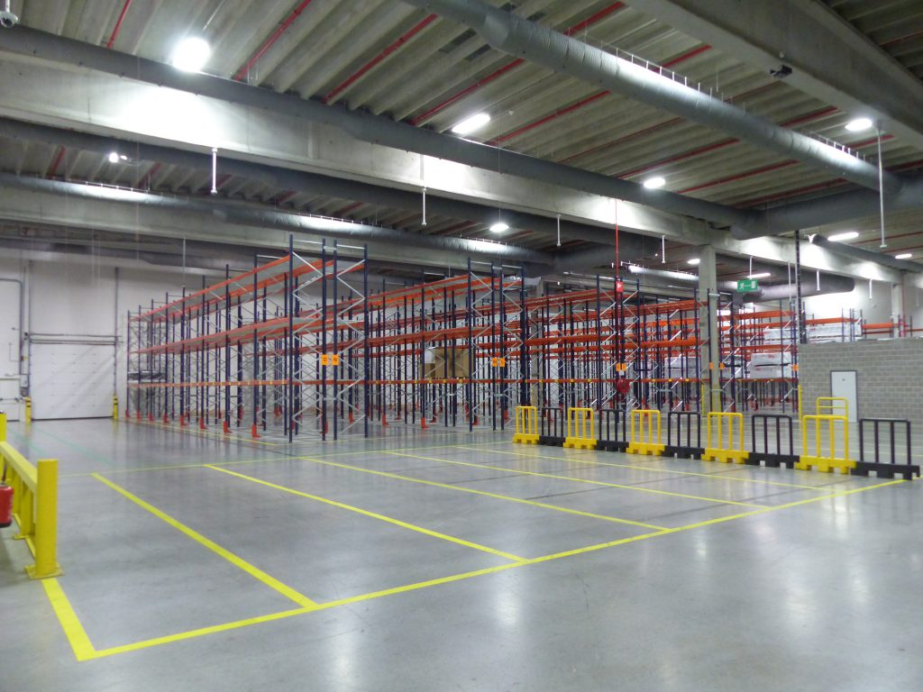Logistics BusinessDHL Global Forwarding Expands Temperature Controlled Facilities at Brussels Airport