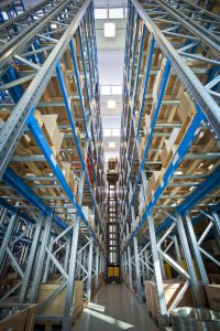 """Logistics Business""""Good Prospects"""" For Poland Warehouse Market, Says Report"""