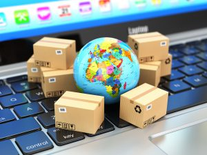 Logistics BusinessUpdated Global Trade Network Delivers Full Multimodal Transport and Customs Management