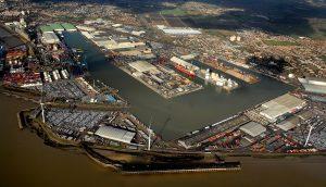 Logistics BusinessLondon's Port of Tilbury Unveils Rail Freight Overhaul