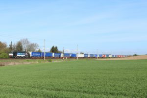Logistics BusinessP&O Ferrymasters and Erontrans Launch Poland-UK/Benelux Rail Link