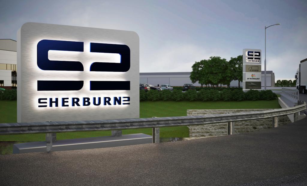 Logistics BusinessNew Sherburn2 Logistics Park Extends Successful Leeds Site