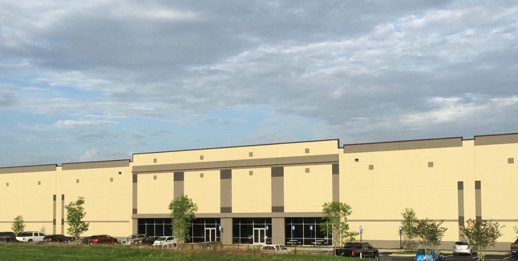 Logistics BusinessVanderlande Opens New  Manufacturing and Distribution Centre in USA