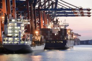 Logistics BusinessNew Business to Rid Waste and Boost Transparency in Bulk Cargo Logistics