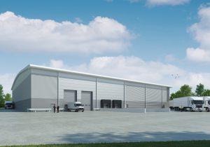 Logistics BusinessRockspring Acquires UK Urban Logistics Assets in £47 Million Deal