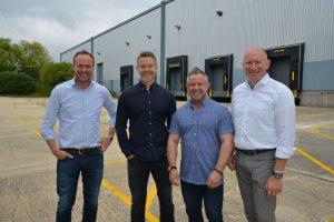 Logistics BusinessOnline Fitness Apparel Brand Appoints Global Logistics Contractor