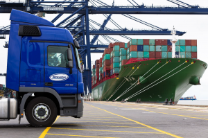 Logistics BusinessWincanton to Open New Facility at DP World London Gateway