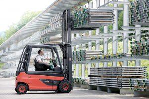 Logistics BusinessLinde Increases Lithium-ion Portfolio and Praises Capacity and Safety Features