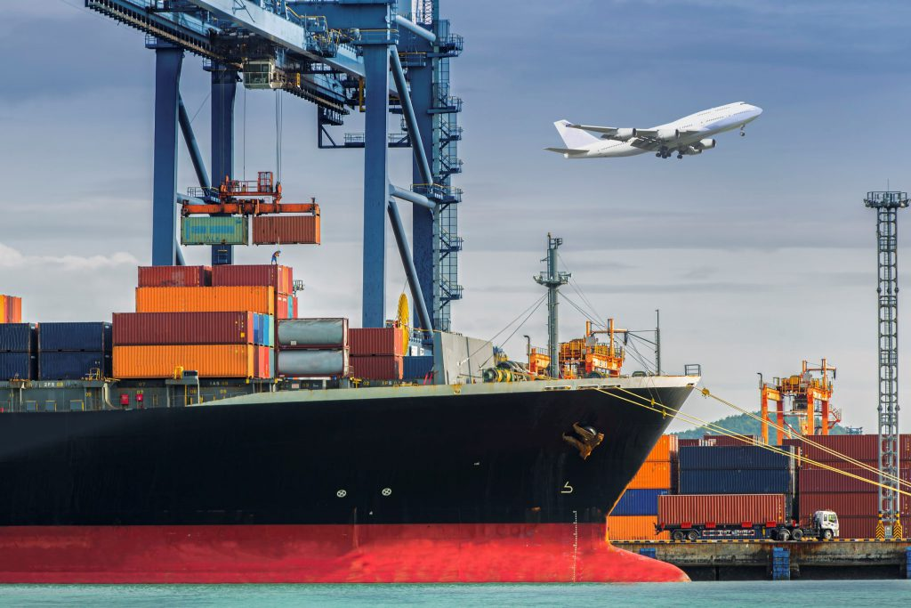 Logistics BusinessLogistics Industry Sees Global Recovery Out of Reach for 2021