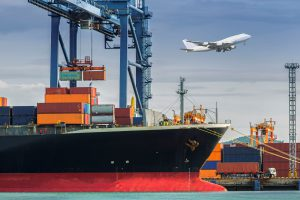 Logistics BusinessChina, India Top Annual 50-Country Emerging Markets Index