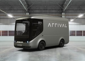Logistics BusinessBritain's Royal Mail to Trial Arrival's Electric Vehicles in London
