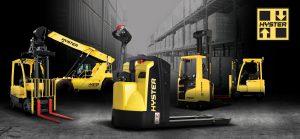 Logistics BusinessBriggs Maintains EU Presence With Irish Lift Trucks Acquisition