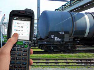 Logistics BusinessImplico Teams with Timm Elektronik for Key Asia Trade Show