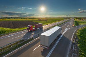 Logistics BusinessTransporeon Carrier Survey: Spot Market Benefits Amid Pandemic Gloom