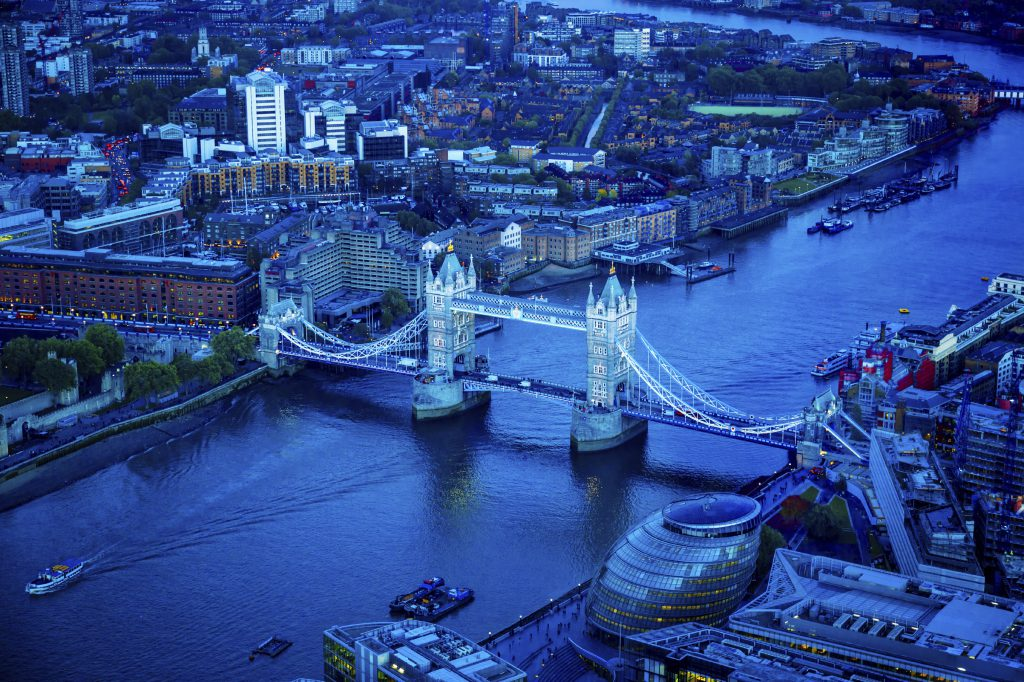 Logistics BusinessUK Property Logistics Sector Remains Resilient in Q3