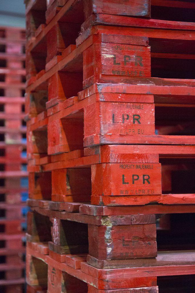 Logistics BusinessStrategic Thinking Leads to LPR's Haulier Overhaul