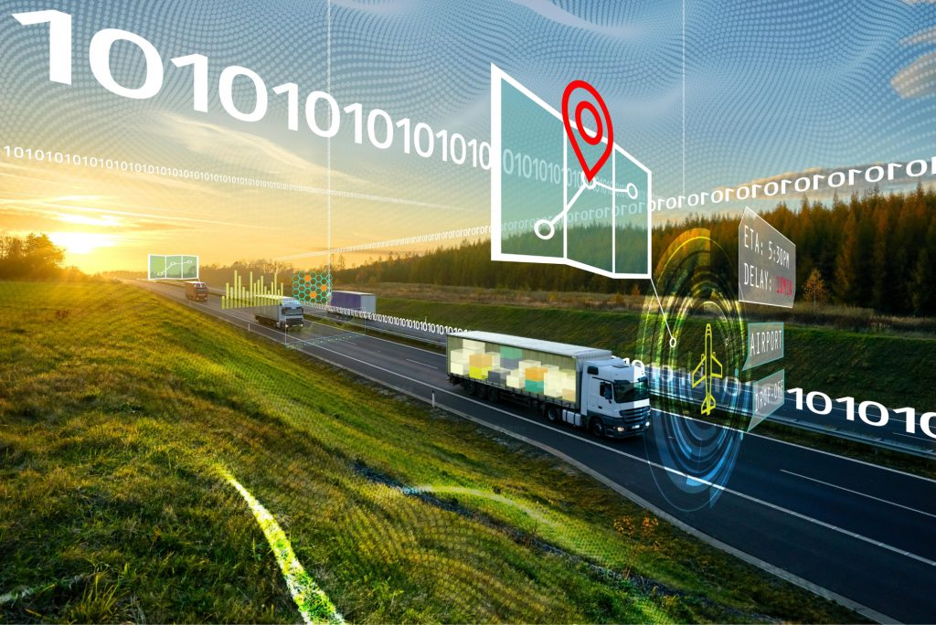 Logistics Business4PL Model to Benefit Most From Digital Shift, Claims Paper