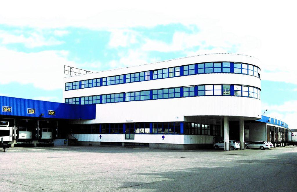 Logistics BusinessProperty Developer Alpha Acquires Vienna Logistics Opportunity