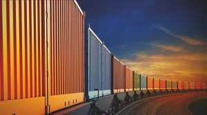 Logistics BusinessUK Freight Specialist Completes First Rail Delivery from China