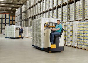 Logistics BusinessSustainability and Visibility Climbing Supply Chain Agenda, Says Survey