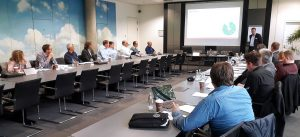 Logistics BusinessIFLEXX Meeting Highlights Data Communications Opportunity