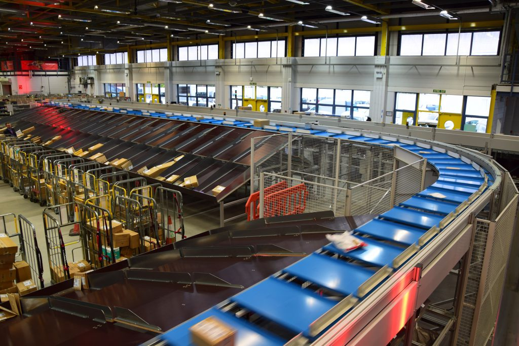 Logistics BusinessBÖWE SYSTEC to Debut OptiSorter at Post Expo Geneva