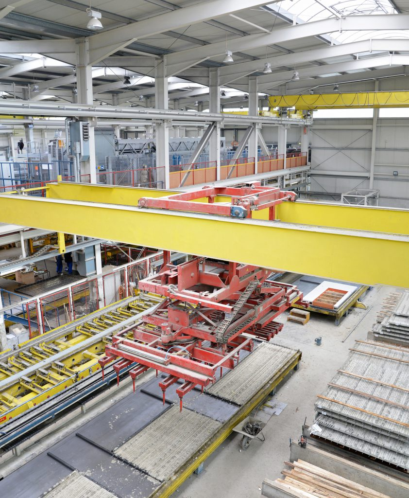 Crane Anti Collision System Able At Operate At Multiple