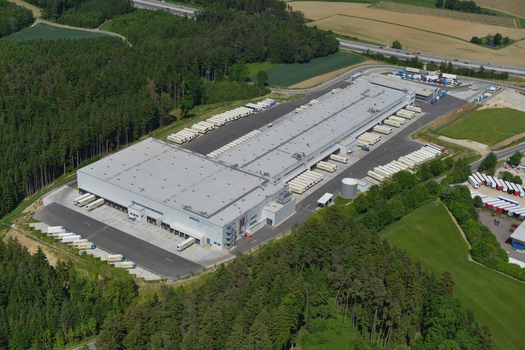 Logistics BusinessGermany's Garbe Acquires 16 Cold Chain Logistics Centres