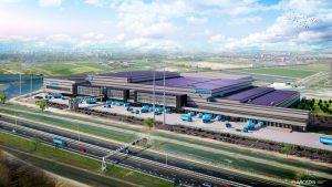 Logistics BusinessWITRON Automates Omnichannel Logistics For Dutch Food Retailer
