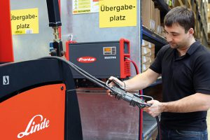 Logistics BusinessTraction Battery Specialists to Host Warehouse Efficiency Event