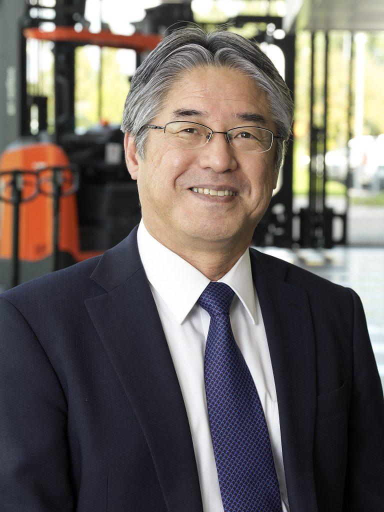 Logistics BusinessToyota Material Handling Europe Names New Chairman Following Vanderlande Deal