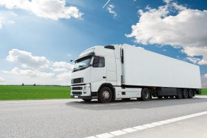 Logistics BusinessThe Autonomous Opportunity