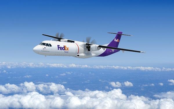 Logistics BusinessNew FedEx Express Aircraft Fleet Better for Palletised Freight
