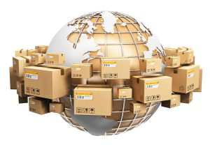 Logistics BusinessDriver-Tracking Service Added to Proof-of-Delivery System