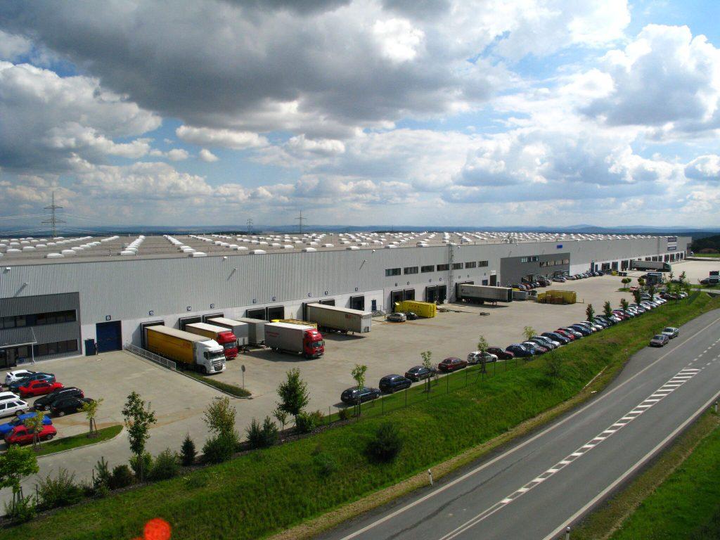 Logistics BusinessCBRE Seeks CEE Value with Czech Republic Acquisition