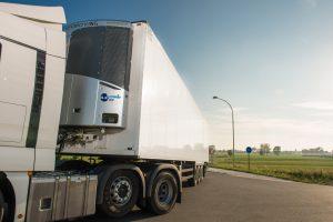 Logistics BusinessHybrid Trailer Refrigeration Units Offer Sustainable Option in Urban Areas