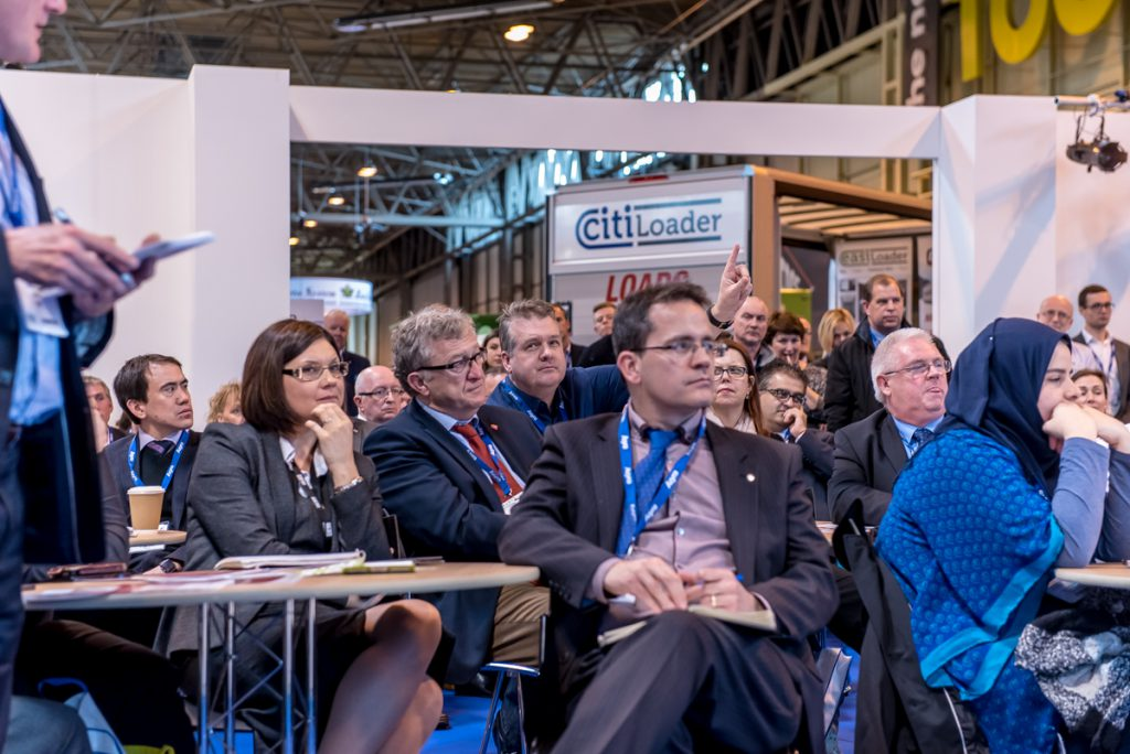 Logistics BusinessMultimodal Speakers and Seminar Schedule Announced
