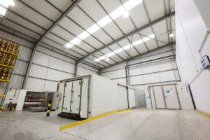 Logistics BusinessGEFCO Group Wins Bureau Veritas GDP Compliance
