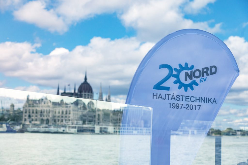 Logistics BusinessAnniversary Celebrations for Nord Eastern Europe Subsidiary