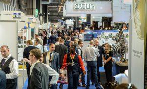 Logistics BusinessIMHX 2019 Passes 400 Exhibitor Milestone