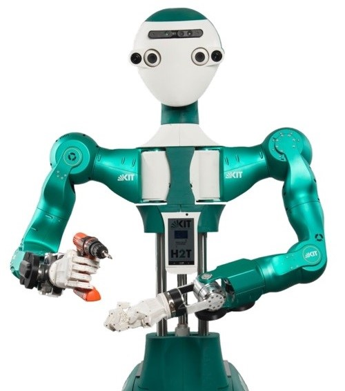 Logistics BusinessNew Collaborative Robot Project Launched by Ocado