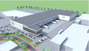 Logistics BusinessSpecialists Team up to Improve Temperature-Controlled Pharma Transport