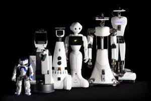 Logistics BusinessVanderlande Joins Pioneering Robotics Research Project